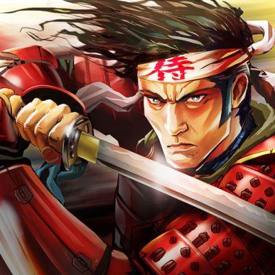 samurai 2 game