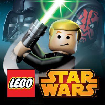 [FREE] LEGO Star Wars : TCS – iOS